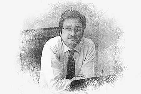 J. L. Mayordomo