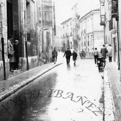 Memoria Histórica Leopoldo Cano