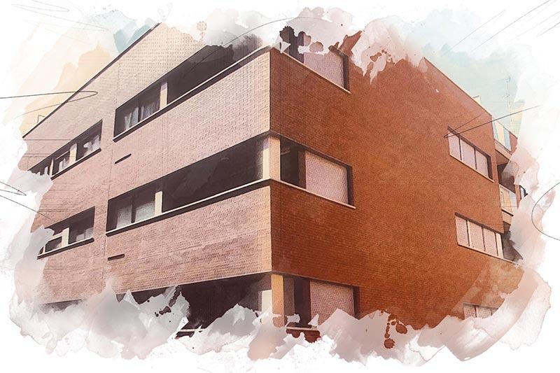 Rehabilitaciones Gaunia Edificio La Habana