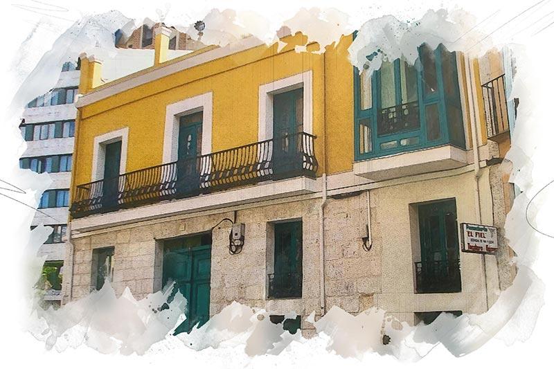 Rehabilitaciones Gaunia plaza San Miguel