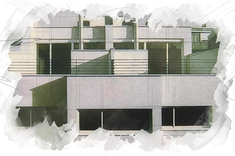 Apartamentos Calle Santa Marina 9