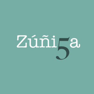 Zúñiga, 5 Logo